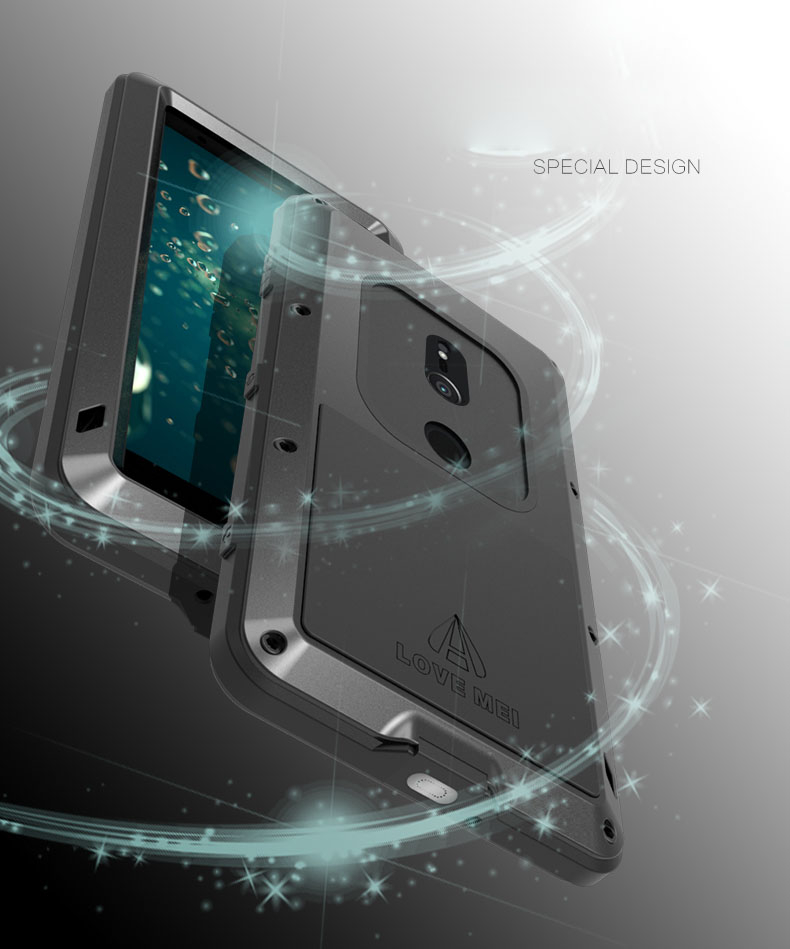 SONY Xperia XZ2/XZ2 Compact case