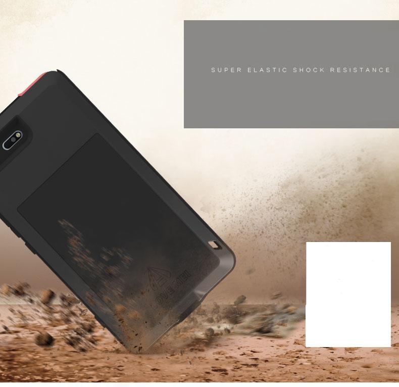 SONY Xperia XZ Premium case