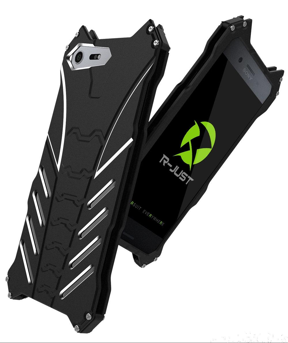 Sony XZ Premium case