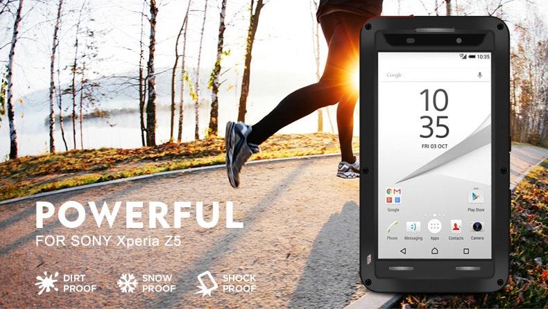 SONY Xperia Z5 case