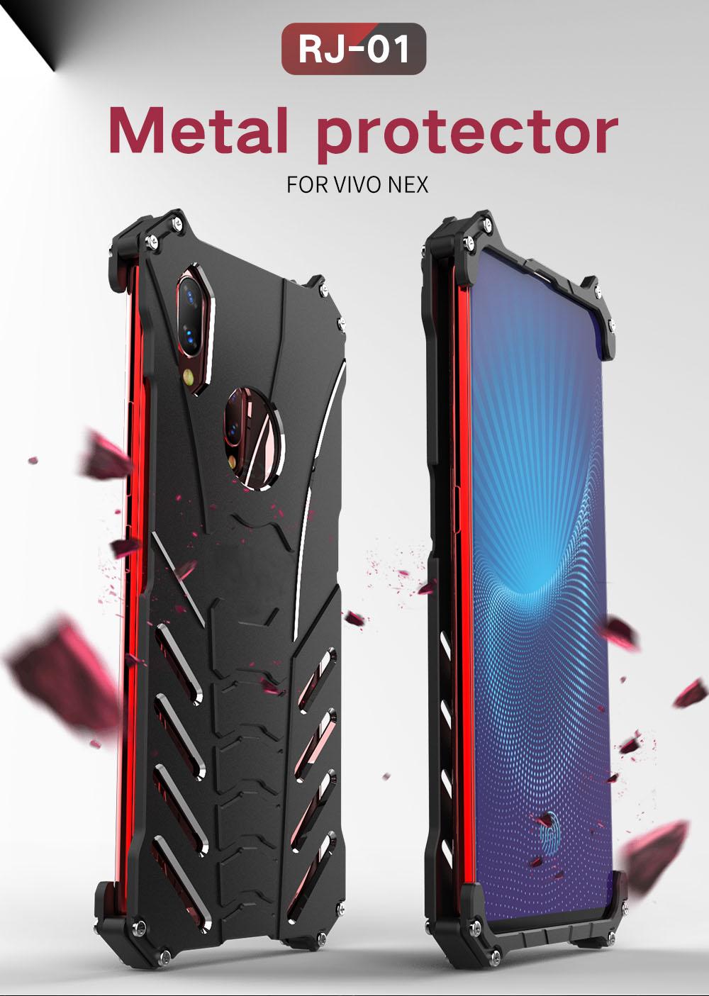 ViVO NEX case