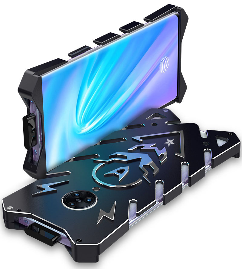 VIVO NEX 3 case