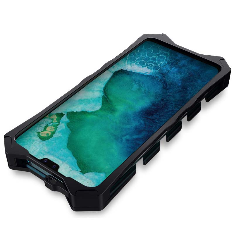 VIVO S9 case