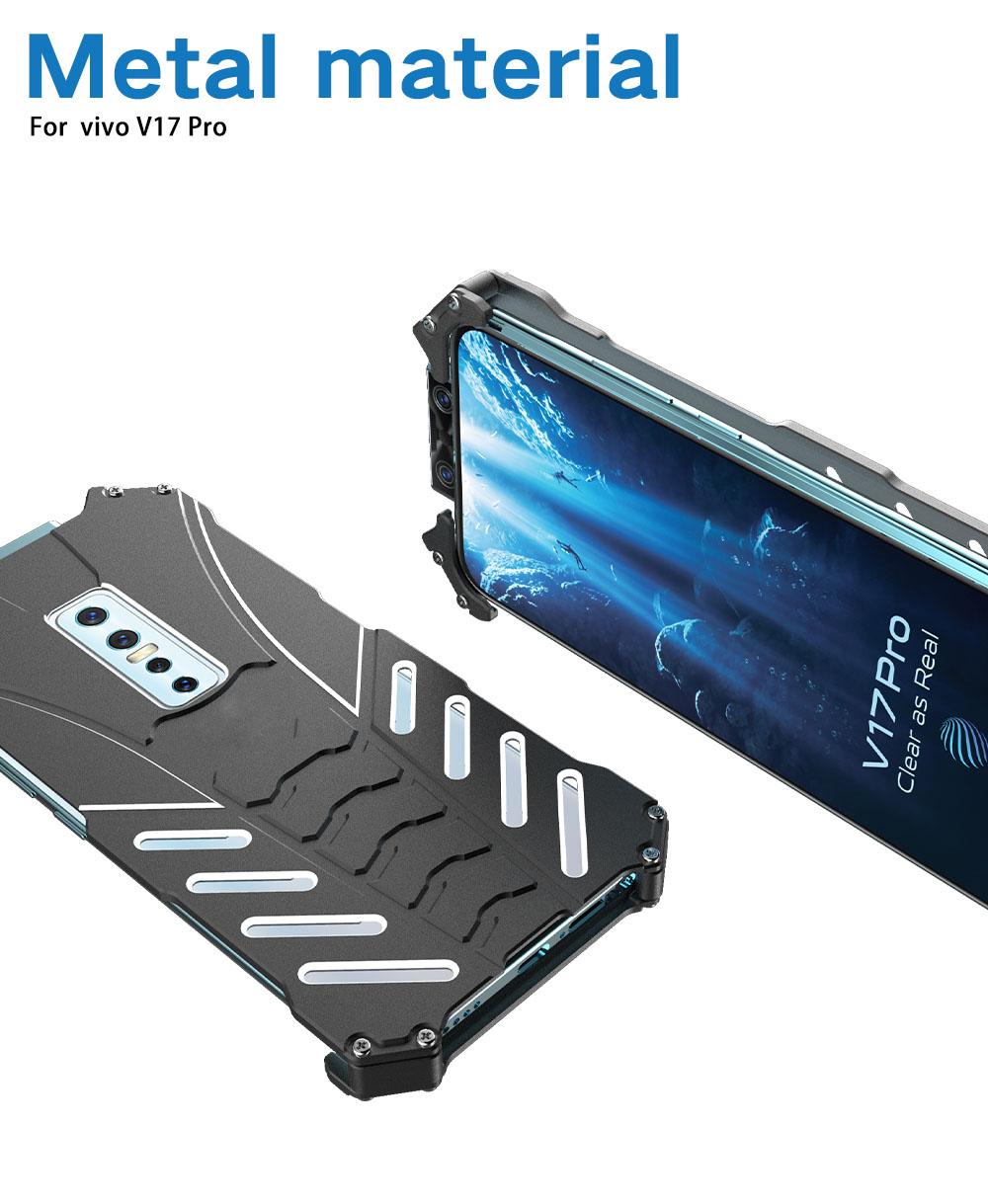 ViVO V17 Pro case
