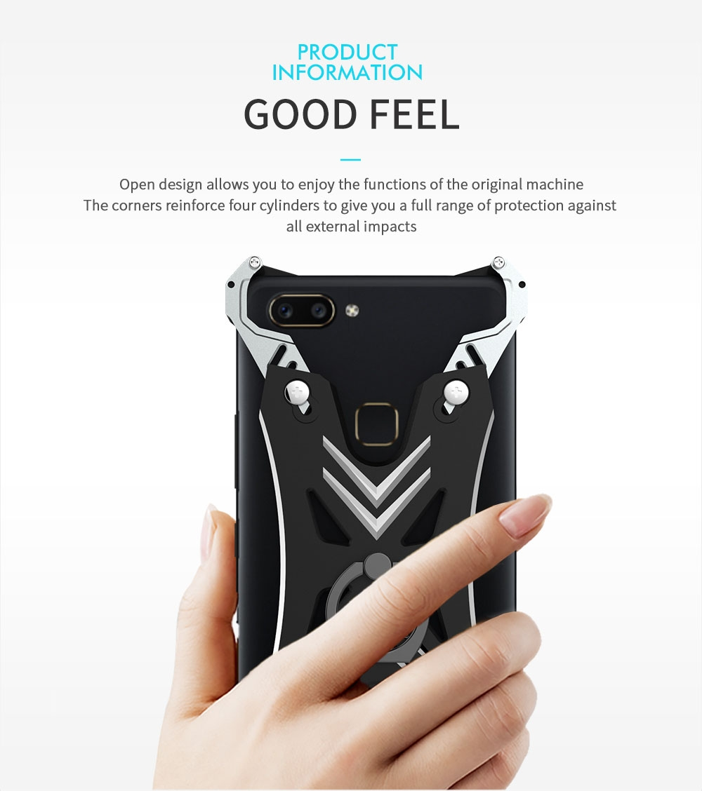 ViVO X20 Plus case