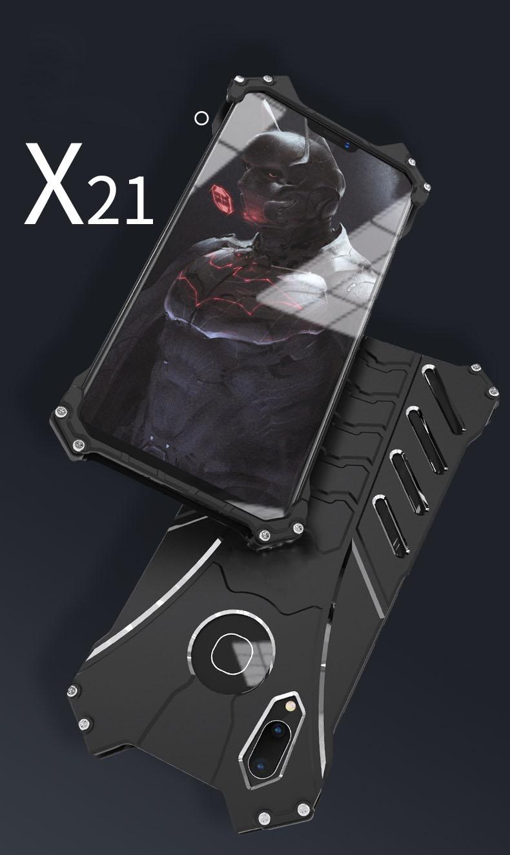 ViVO X21 case