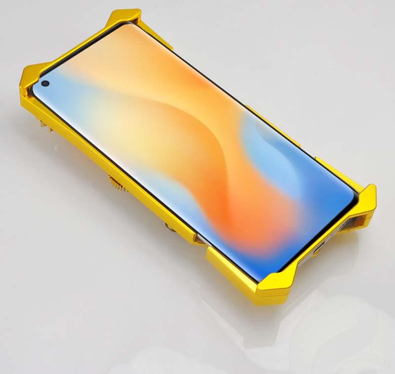 VIVO X50 Pro+ case