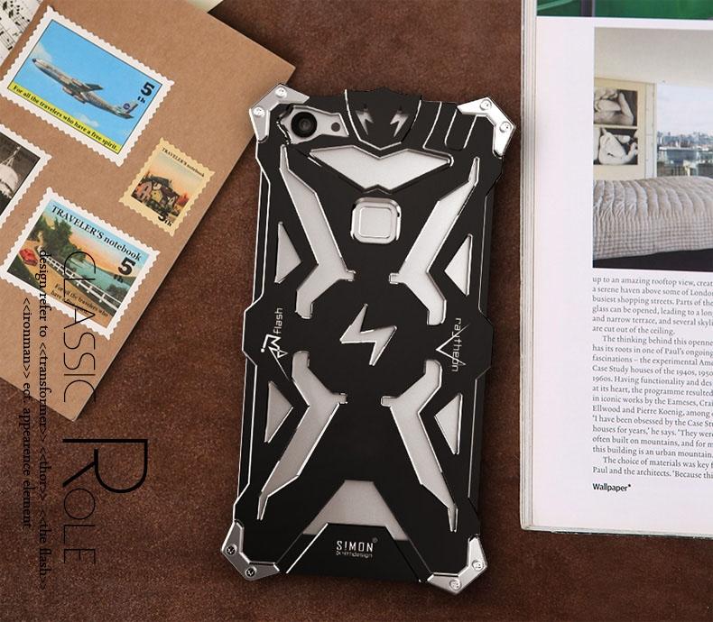 VIVO X6 case