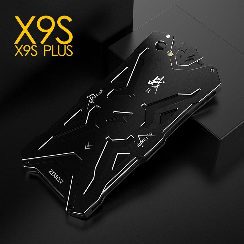 VIVO X9S Plus case