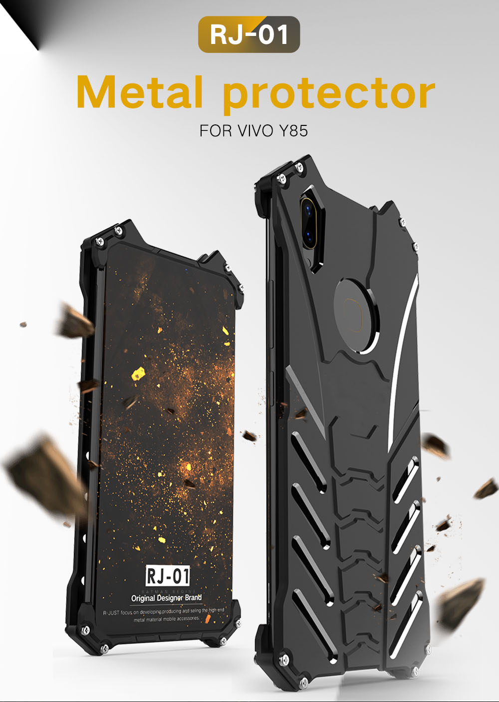 ViVO Y85 case