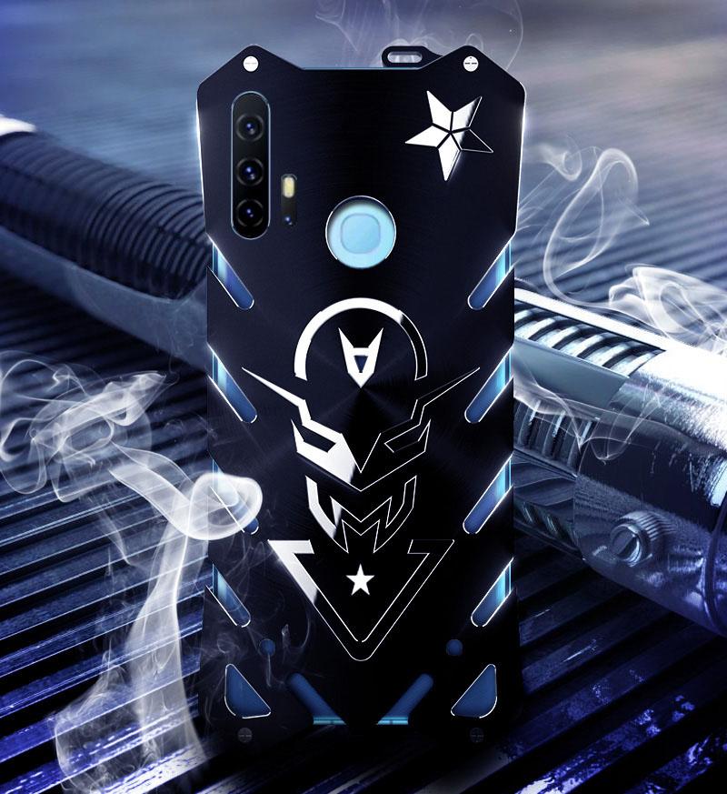 ViVO Z6 case