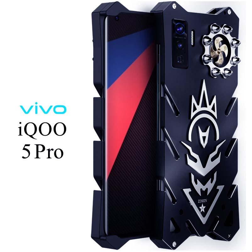 VIVO iQOO 5 case