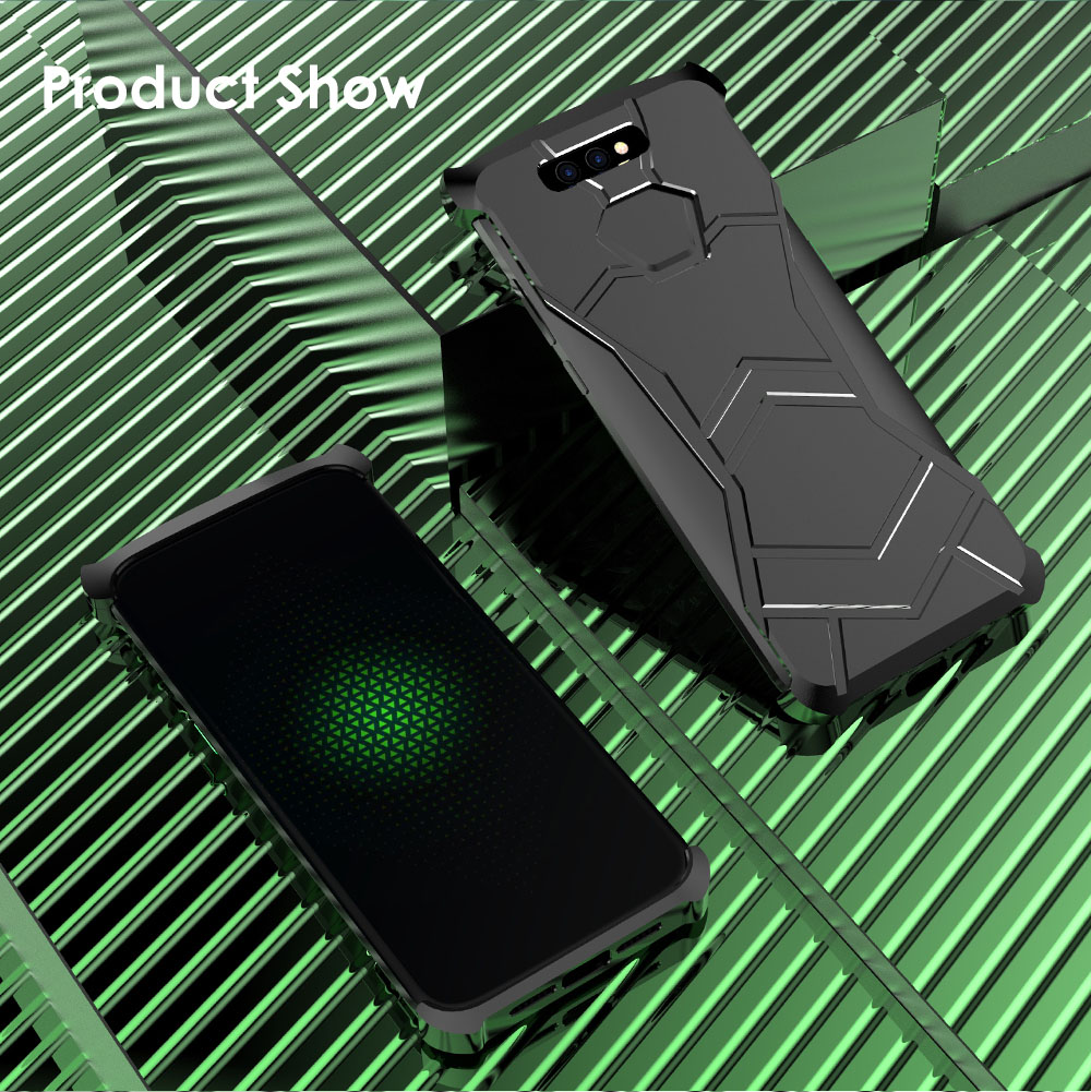 Xiaomi Black Shark case