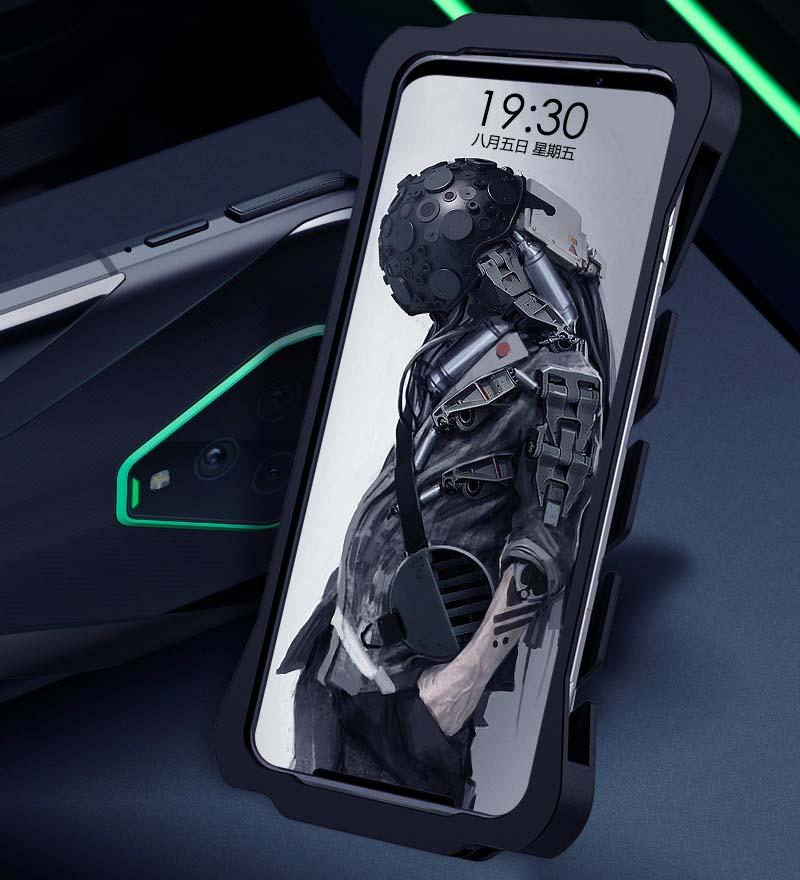 Xiaomi Black Shark 3 case