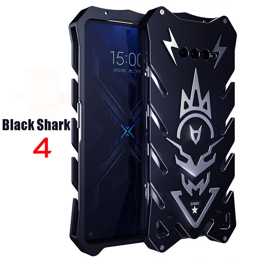 XIAOMI Black Shark 4 case