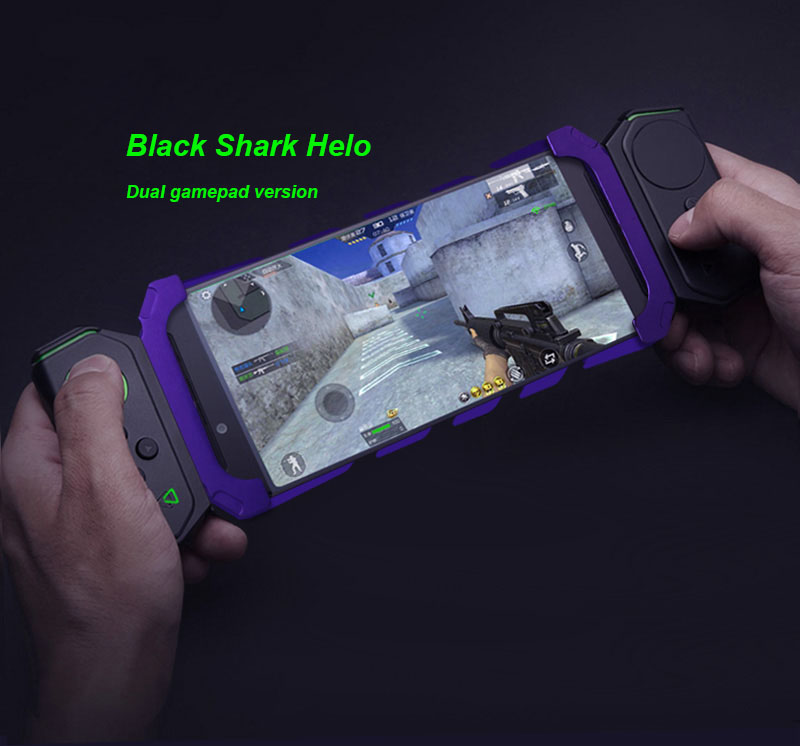 Xiaomi Black Shark Helo case