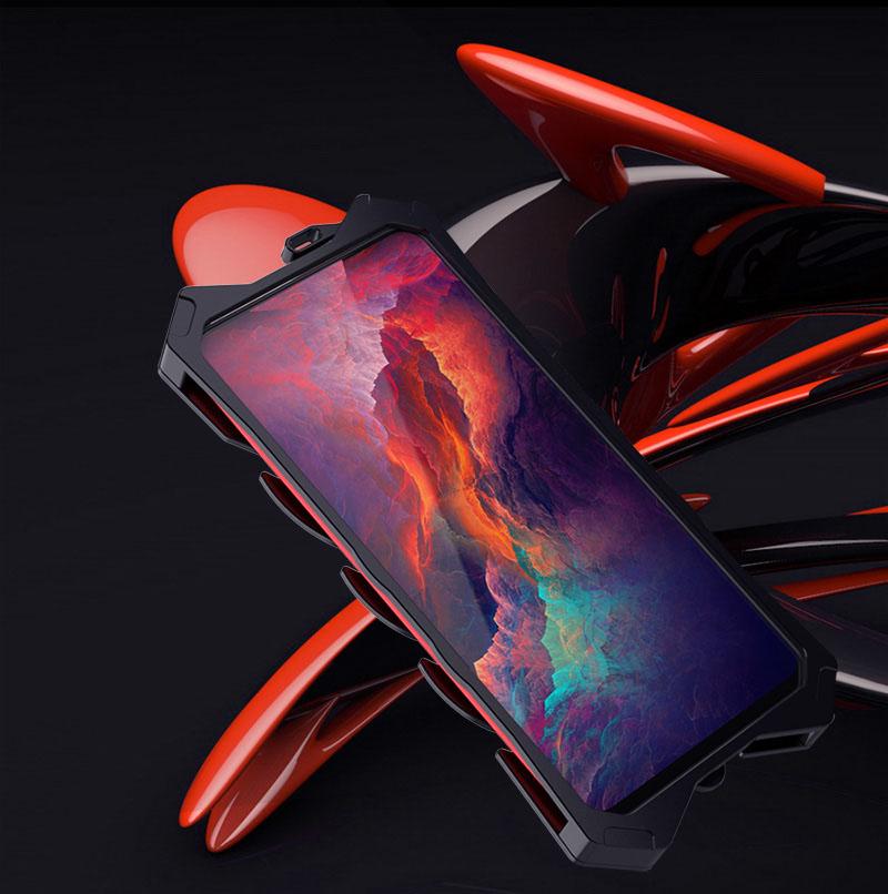 Xiaomi max 3 case
