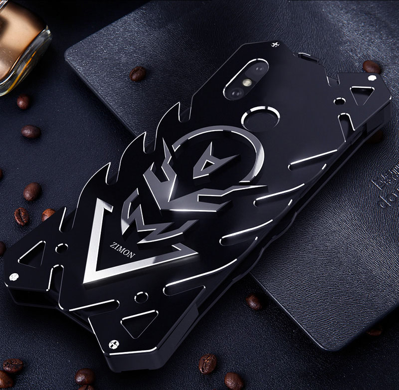 Xiaomi mi6x case