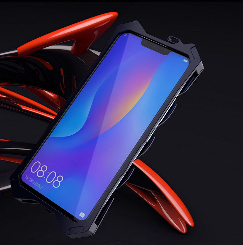 Xiaomi Mi8 Lite case