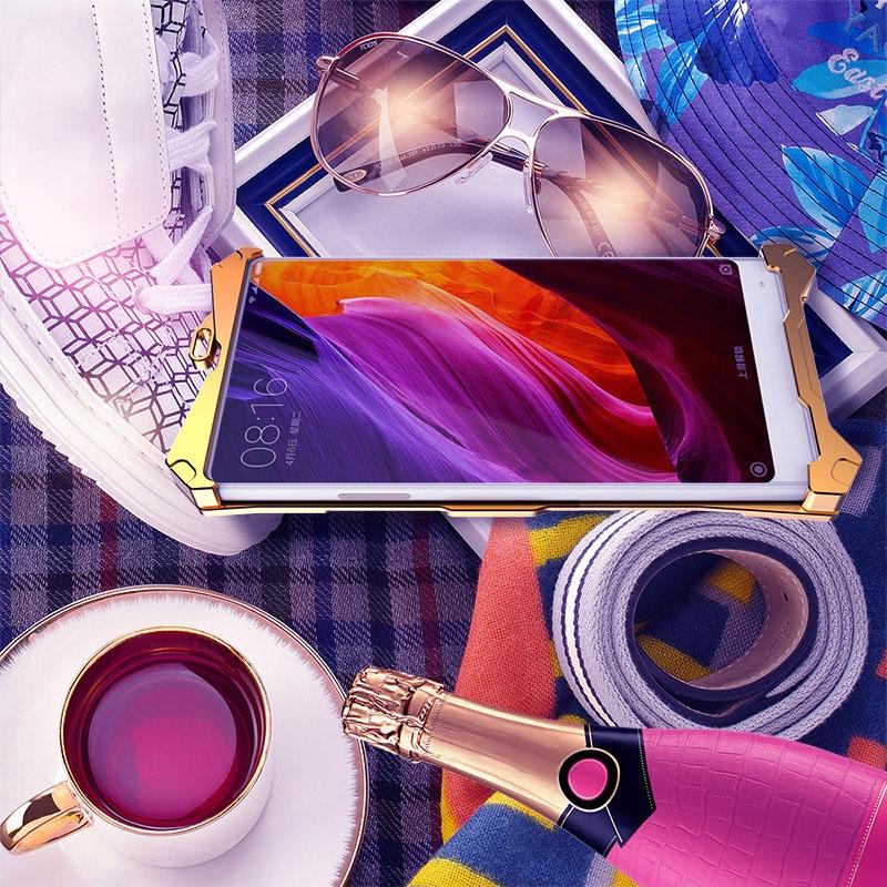 Xiaomi Mix case