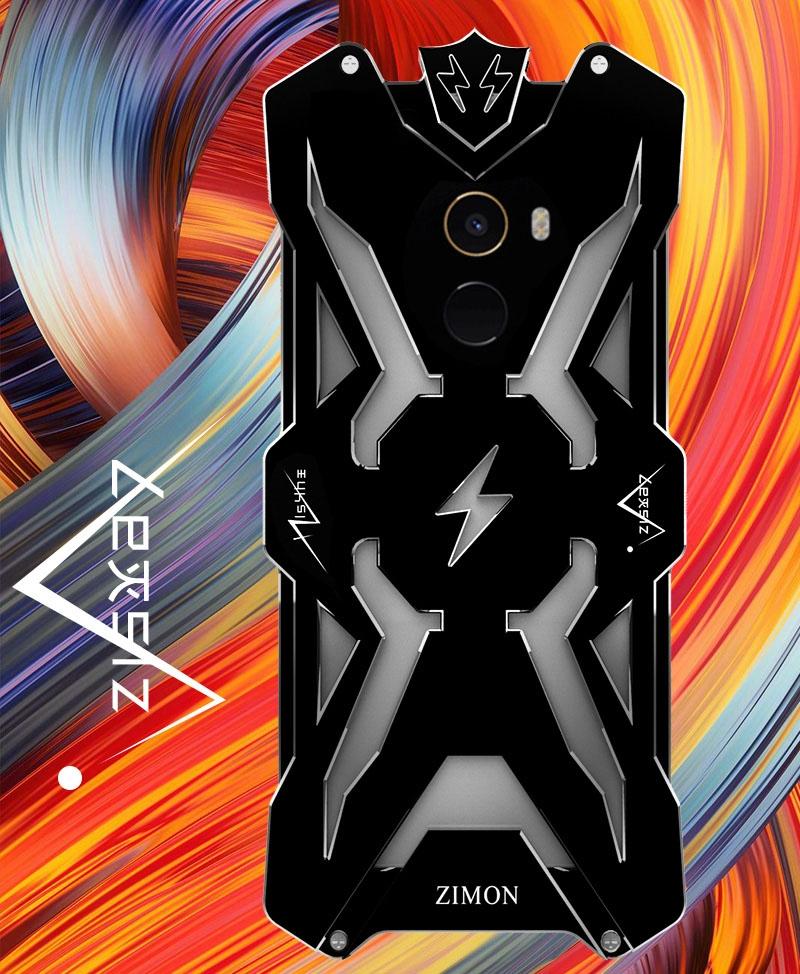Xiaomi Mix2 case