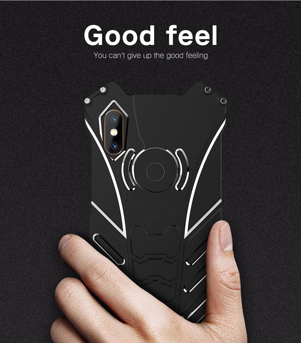 Xiaomi MIX 2S case