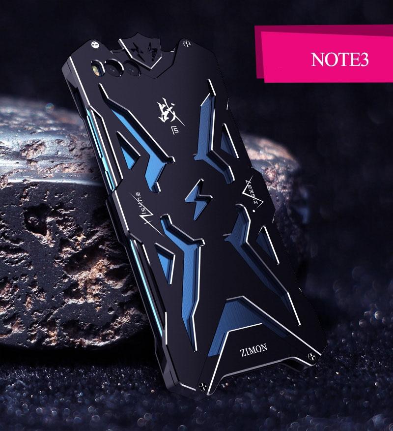 Xiaomi Mi Note3 case