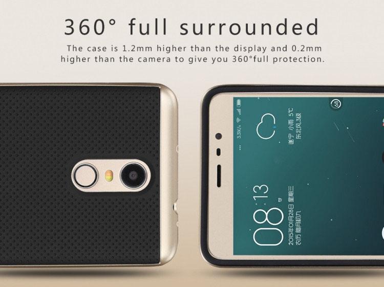 Xiaomi Redmi Note 3 case