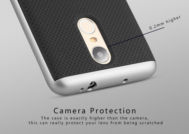 Xiaomi Redmi Note 3 case