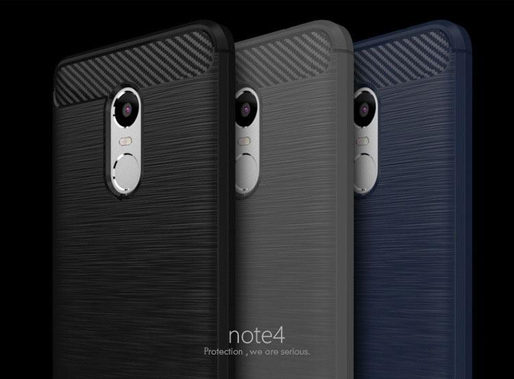 Xiaomi Redmi Note 4 case