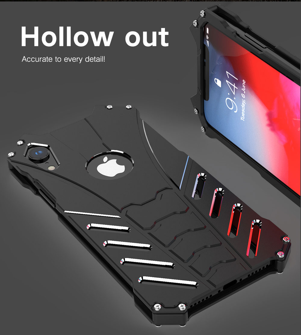 iPhone Xs/XR/Xs Max case