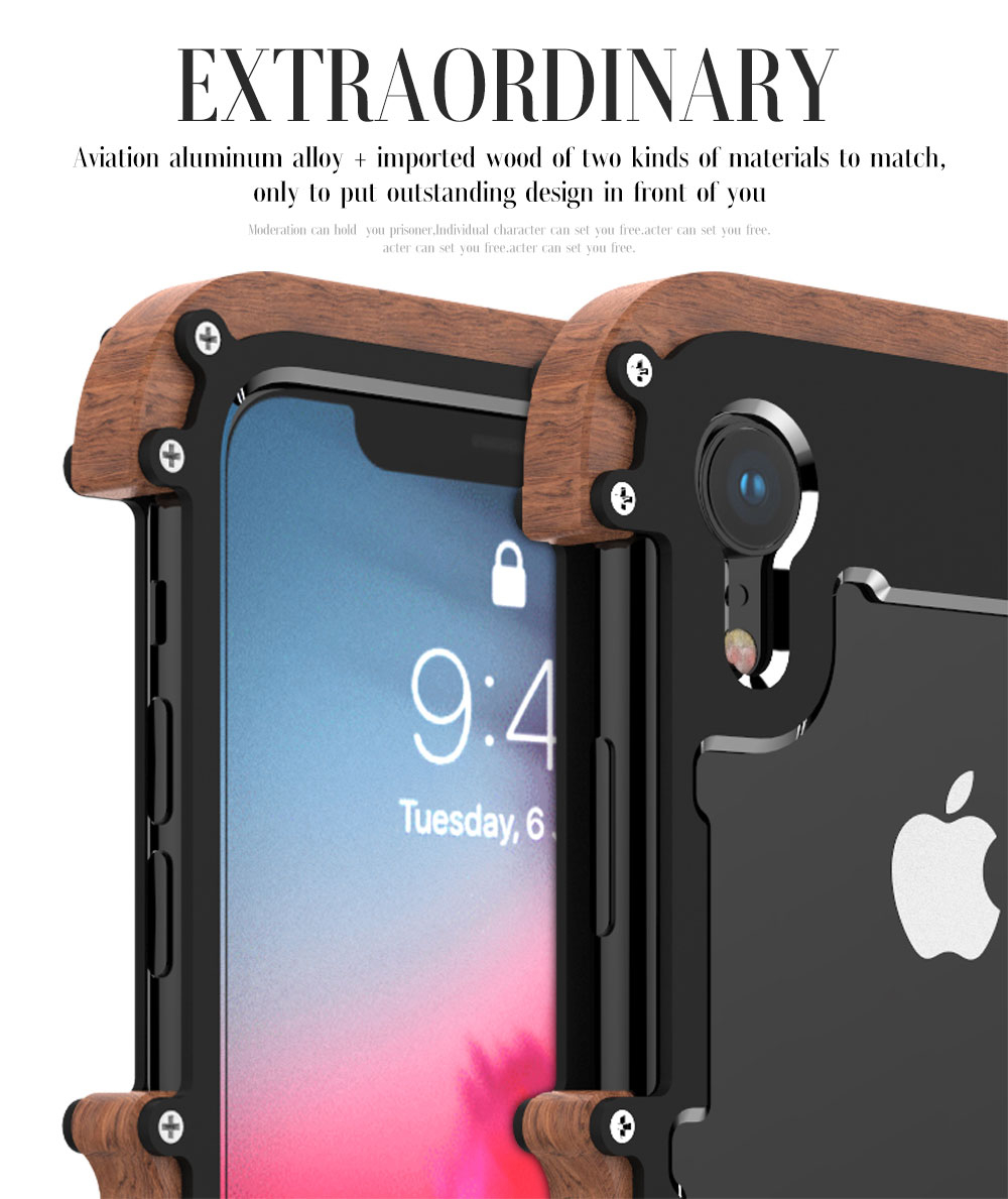 iPhone XR/Xs/Xs Max case