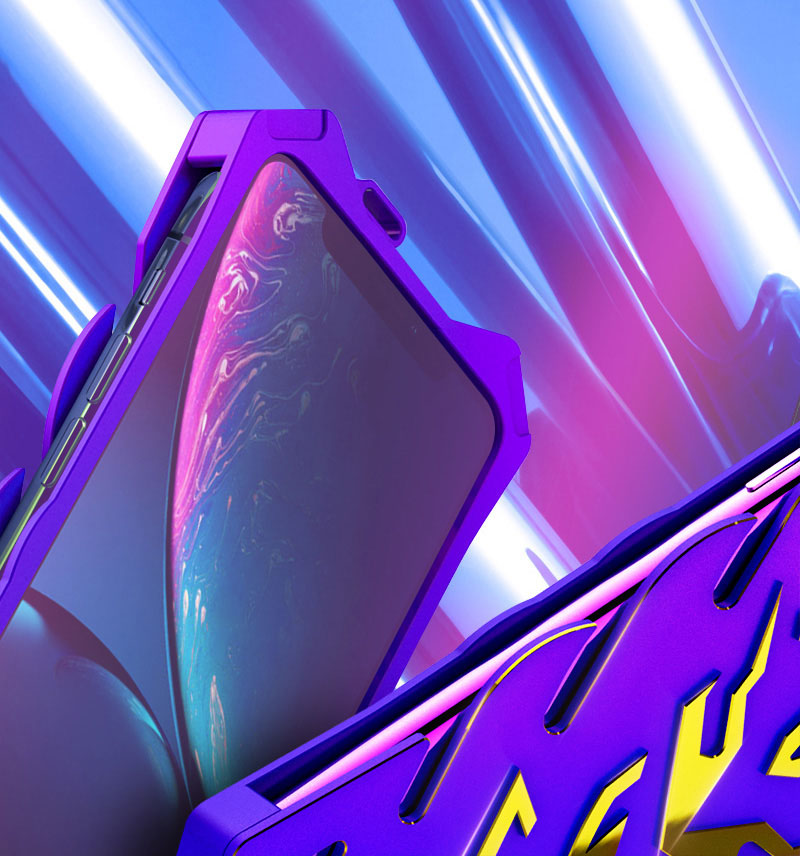 iPhone XS Max/XS case