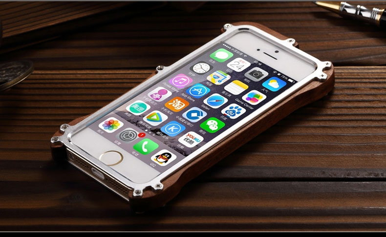 iPhone 5/5S/SE case