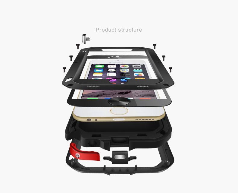 iPhone 6S/6S Plus case