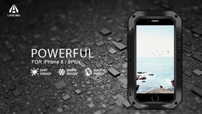 iPhone 8/8 Plus case