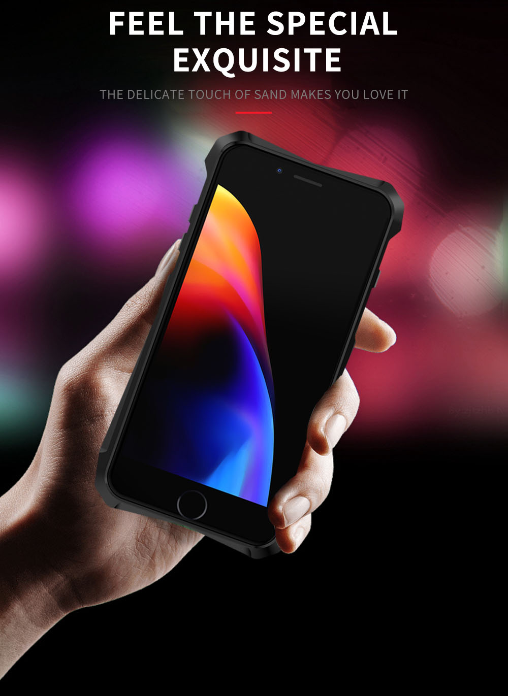 iPhone 7/8/7 Plus/8 Plus case